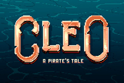 克莱奥:海盗历险记