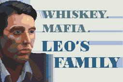 威士忌•黑手党•利奥家族