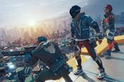 《超猎都市》官方公布上市的预告片 第一赛季即将上线