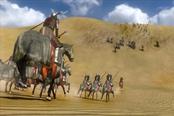 《骑马与砍杀2》1.4.2版本长杆武器技能天赋翻译
