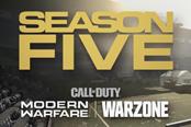 《使命召唤:战区》第五赛季正式公开 于八月六日上线