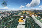 《微软飞行模拟》公布实机演示 饱览全球多个知名建筑