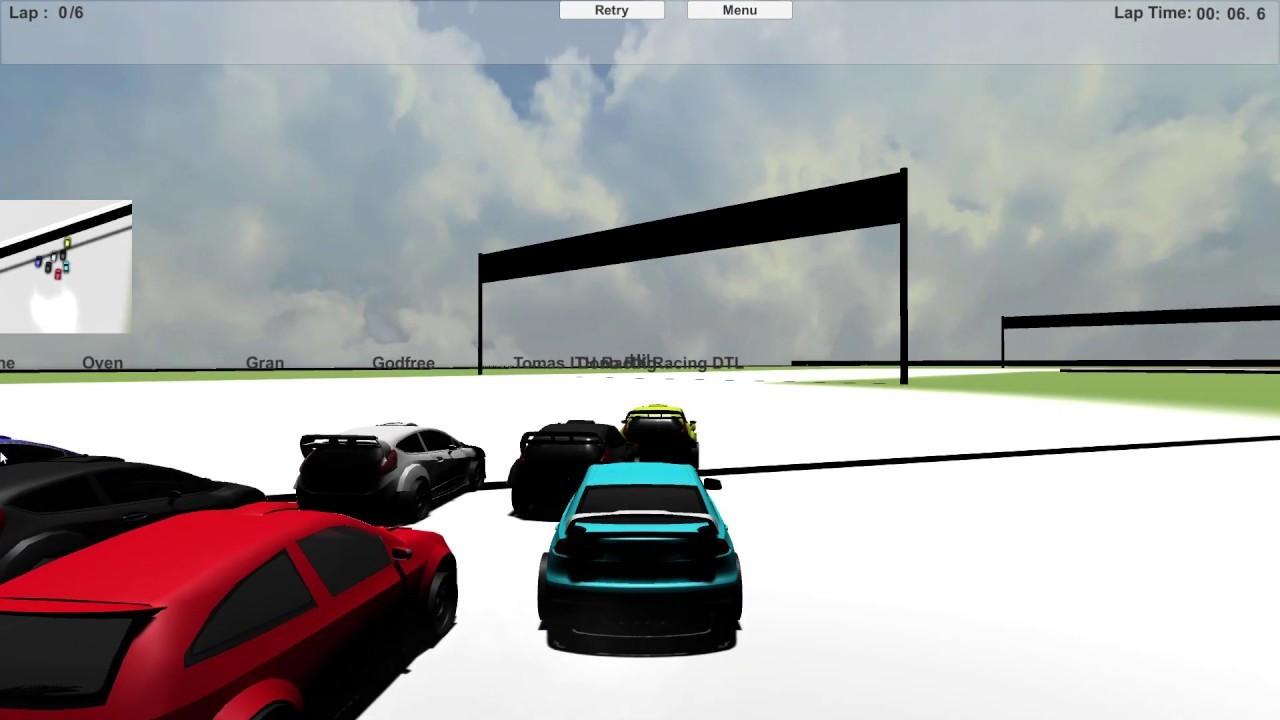 RX Racing 2020 Pro图片
