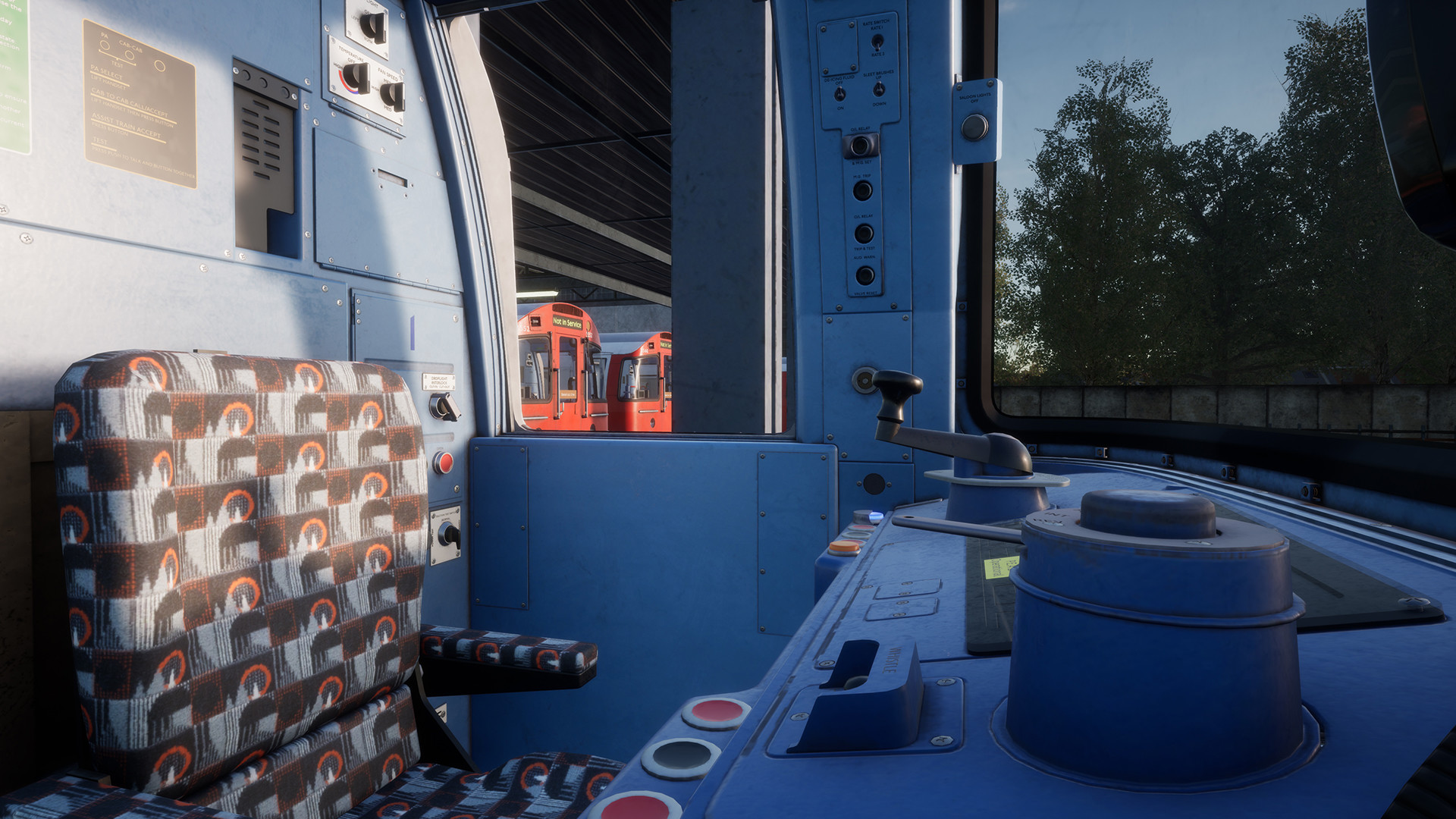 模拟火车世界2图片