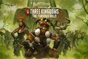 《全面战争:三国》推出南蛮扩展包 将于九月三日上线