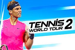 网球世界巡回赛2