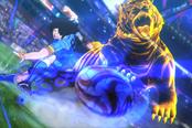 《队长小翼:新秀崛起》公布发售预告片 展示射门特效