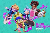 《泡泡糖忍战》第二赛季开启 加入新武器滑板…