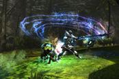 《阿玛拉王国:惩罚复刻版》前瞻 二十二分钟实机演示
