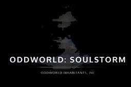 奇异世界:灵魂风暴