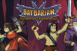 蝙蝠人:原始的遗嘱