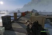 《孤岛危机:复刻版》公布新视频演示 游戏将支持中文