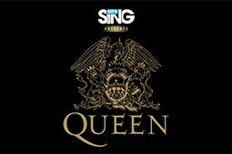 一起歌唱:皇后乐队