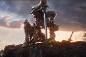 《众神陨落》公布剧情宣传片 讲述了游戏故事…