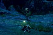 《怪物猎人:崛起》公布了一段新演示 一只脚…