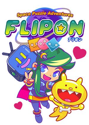 Flipon图片