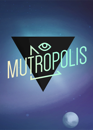 Mutropolis图片