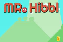 Mr. Hibbl
