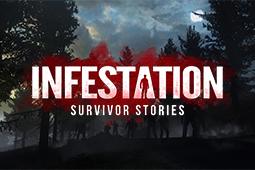 感染:幸存者故事 2020