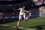 英國新一周實體游戲銷量榜:《FIFA 21》三連冠