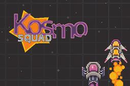 KosmoSquad中文版