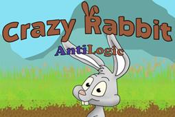 瘋狂的反邏輯兔子