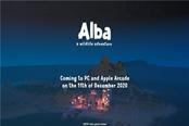 紀念碑谷團隊新作《阿爾芭》12月12日登陸Stea…