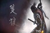 《只狼:影逝二度》更新將在11月20日上線