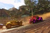 IGN 8分:《尘埃5》是一款简单易上手的赛车作品