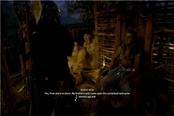 玩家發現《刺客信條:英靈殿》指環王彩蛋