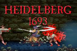 海德堡 1693