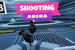 射击竞技场 VR
