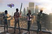 育碧確認《看門狗:軍團》多人玩法將延期推出