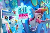 《糖豆人:终极淘汰赛》公布第三赛季主题