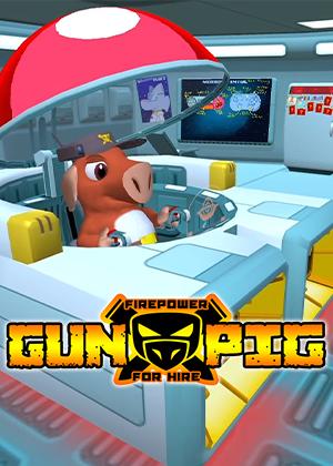 枪猪:雇佣兵图片