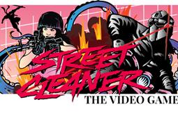 街头清洁工:视频游戏