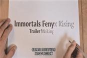 育碧公开《渡神纪:芬尼斯崛起》动画预告幕后故事