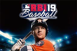 R.B.I. 棒球 19