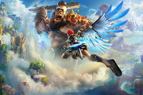 IGN 7分:《渡神纪:芬尼斯崛起》战斗令