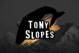 Tony Slopes