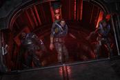 《战争机器5》战役模式DLC蜂巢破坏者 新增3小…