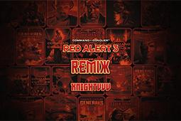 紅色警戒 3 REMIX