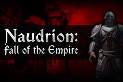 諾德里安:帝國的衰落