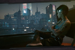 CDPR:《赛博朋克2077》免费DLC将在明年初陆续上线
