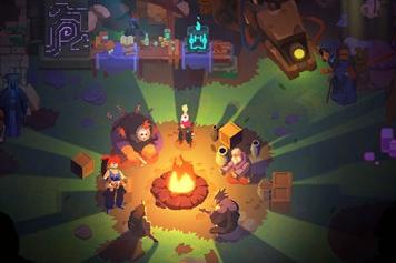 塞尔达式Roguelike新游《轮回深渊》1月15日发售