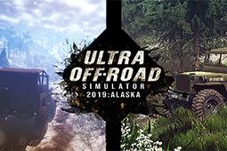 終極越野模擬 2019:阿拉斯加