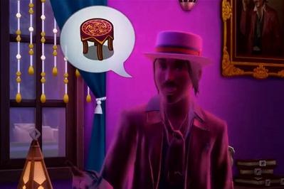 """《模拟人生4》公布全新DLC""""灵异追击"""" 一起探索鬼屋"""