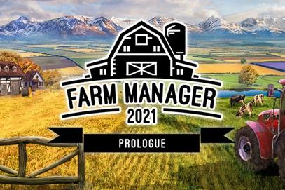 《农场经理2021》Steam试玩版现已上线