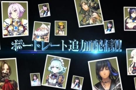 深渊迷宫RPG《黄泉裂华》推出1.1版本更新