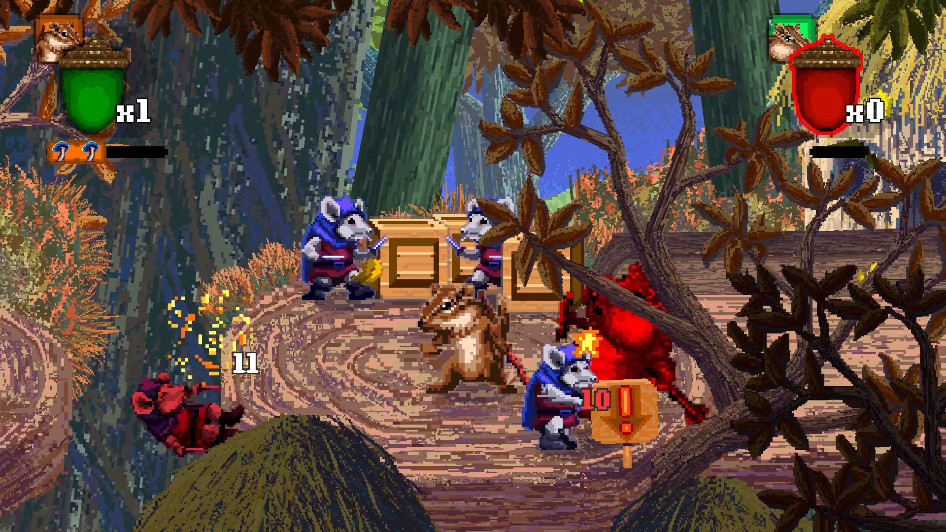 花栗鼠勇士图片